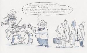 FortbildungCartoon